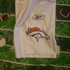 NFL Shirts - Denver Broncos Tim Tebow Jersey size small